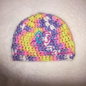 JuJu's Tiny Crochet Creations